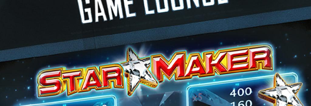 Game Lounge Speelautomaten gokkasten